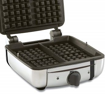 All Clad 4 Square Waffle Maker