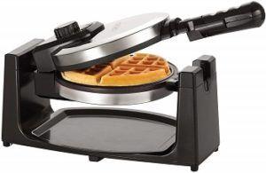 Bella 13991 Classic Rotating Belgian Waffle Maker