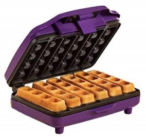 Bella Waffle Stick Maker review
