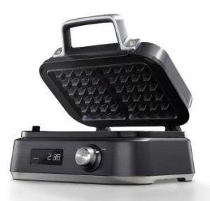 Calphalon Intellicrisp Waffle Maker review