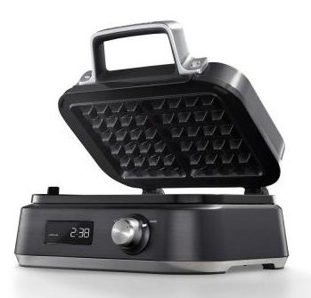 Calphalon Intellicrisp Waffle Maker review