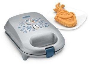 Disney DFR-6 Olaf Waffle Maker