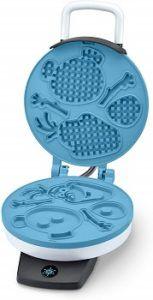 Disney Frozen Olaf Waffle Maker review