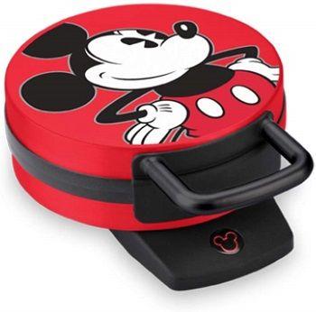 Disney Mickey Mouse Waffle Maker