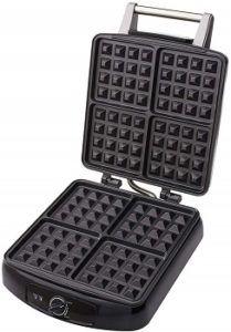 Farberware 201362 4Slice Waffle Maker review