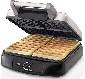 Farberware 201362 4Slice Waffle Maker