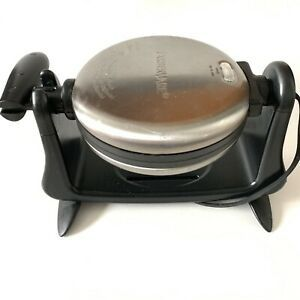 Farberware Rotary Waffle Maker review