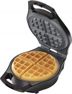 Hamilton Beach Waffle Maker 26042 review