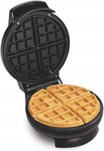 Hamilton Beach Waffle Maker 26071