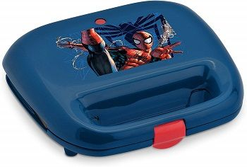 Spiderman Waffle Maker