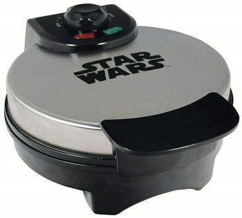 Star WarsDeath Star Waffle Maker