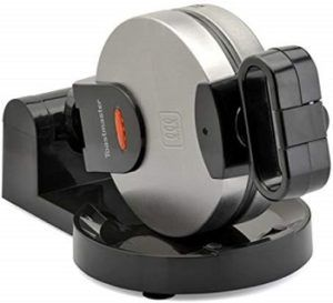 Toastmaster Flip Over Waffle Maker review