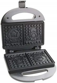 Winnie The Pooh Waffle Maker review
