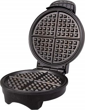 American Style Large Waffle Iron review