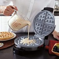 Best 5 Ceramic Coated Waffle Makers For Sale In 2021 Reviews