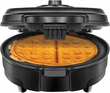 Chefman Cheap Belgian Waffle Maker review