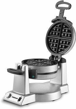Cuisinart Double Waffle Maker review