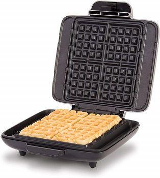 Dash Multifunctional Waffle Maker Machine