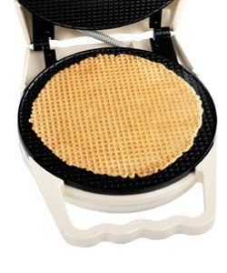 Large Waffle Cone Maker review