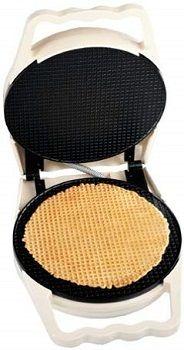 Large Waffle Cone Maker
