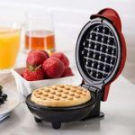 Top 5 Cheap & Inexpensive Waffle Makers To Buy In 2020 Reviews