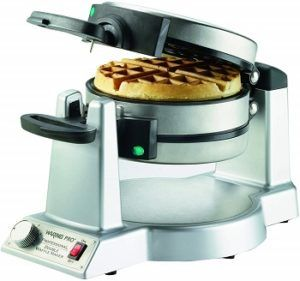 Waring Pro Professional Double Waffle Maker Model WMK600