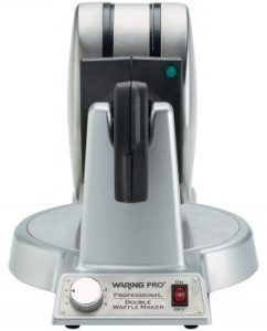 Waring Pro Professional Double Waffle Maker Model WMK600 review