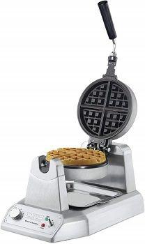 Waring WW180 Belgian Waffle Maker review