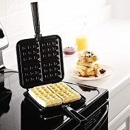 Best 5 Antique & Vintage Waffle Maker & Iron In 2020 Reviews