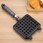 Best 5 Cast Iron & Stove Top Waffle Makers In 2020 Reviews
