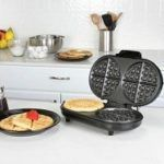 Best 5 Double Waffle Makers & Irons To Buy In 2020 Reviews