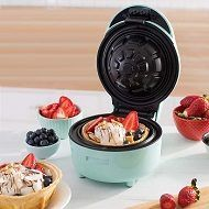 Best 5 Waffle Bowl & Cup Maker & Iron Picks In 2021 Reviews