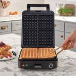Best 5 Waffle Makers & Irons With Removable Plates Reviews