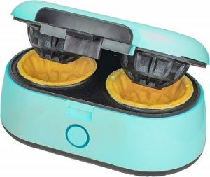 Brentwood TS-1402BL Waffle Cup Maker