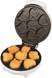 CucinaPro Animal Waffle Maker review