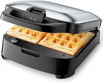 Elechomes Belgian Waffle Maker