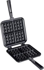NordicWare 15040 Belgium Waffle Iron review