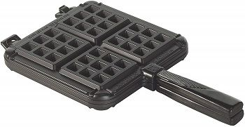 NordicWare 15040 Belgium Waffle Iron