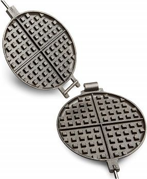 Rome Industrie Chuck Wagon Waffle Iron review