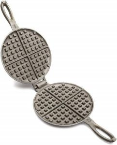 Rome Old Fashioned Waffle Iron review