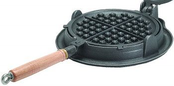 Texsport Outdoor Cast Iron Waffle Maker