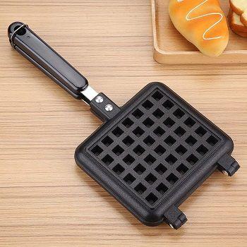 cast-iron-waffle-maker