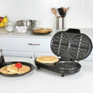 double-waffle-maker