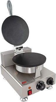 ALD Kitchen Electric Waffle Maker review