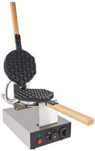 ALDKitchen Puffle Waffle Maker