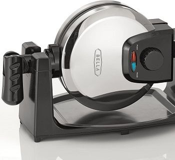BELLA 13991 Classic Waffle Maker review