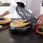 Best 5 Belgian Waffle Maker & Iron To Choose In 2020 Reviews