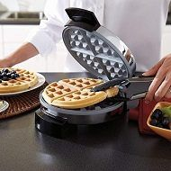 Best 5 Belgian Waffle Maker & Iron To Choose In 2021 Reviews