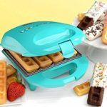 Best 5 Mini & Small Waffle Maker & Iron Pick In 2020 Reviews