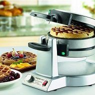 Best 5 Non-Stick Waffle Maker & Iron To Buy In 2021 Reviews